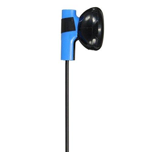 Tonsee_beauty Gaming-Kopfhörer mit Mikrofon für Sony Playstation 4 PS4 Controller