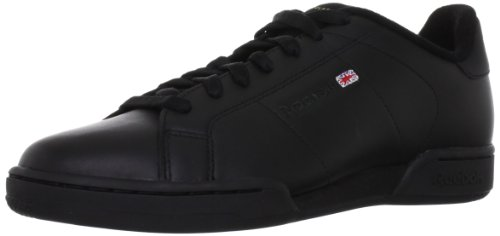reebok-npc-ii-zapatillas-unisex-color-negro-talla-405