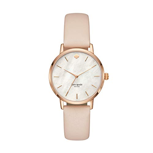 Kate Spade New York Metro montre KSW1403