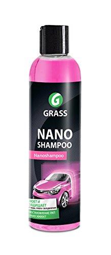 Firoxx Auto Nano Shampoo Konzentrat | 250ml Nanoshampoo Konzentrat + Microfasertuch | Antiregen, Lotuseffekt - 2