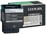 Lexmark C540H1KG Toner