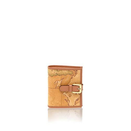 Portafoglio Donna | Alviero Martini 1^Classe Geo Classic | CW00660000010-Naturale