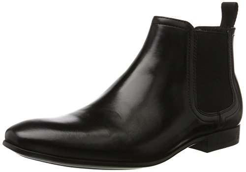 Kenneth Cole Men's Design 10055 Chelsea Boots, Medium