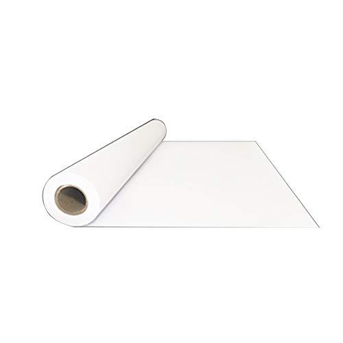 ZHILIAN® Zeichnung Papier Technik Kopierpapier Zeichnungen Kopie Druckpapier 80g Rolle Weißbuch 2 Zoll 440mm (10 Rollen) 620mm880mm (5 Rollen) Breite 50m (größe : 880)