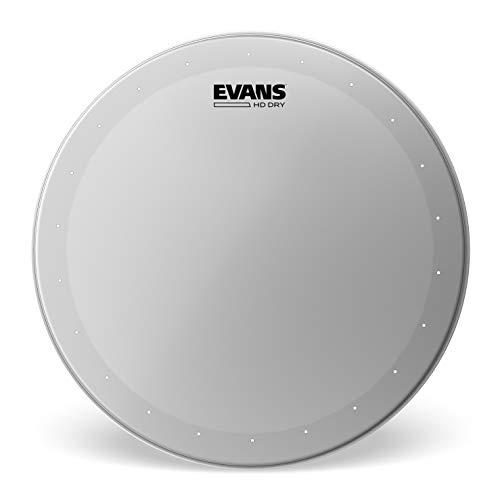 Evans Parche tambor 14 pulgadas 356 mm Genera HD Dry