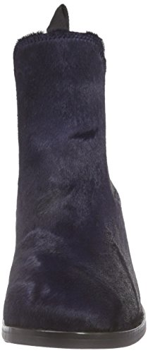 Giudecca Jy14pr20-1 Damen Chelsea Boots Blau (dr Blue)