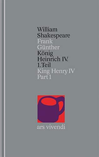 König Heinrich IV. Teil 1 / King Henry IV. Part 1