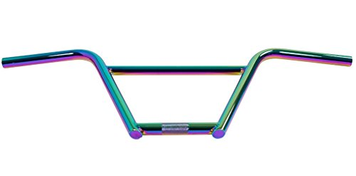 Rocker Mini BMX Rainbow Lenker 4-Piece