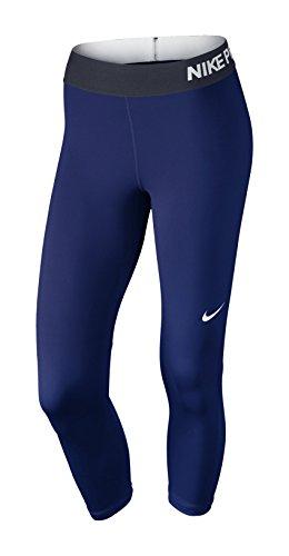 Nike Women's Pro Cool Capri 3/4 Length Tights