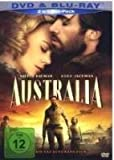 Austral¡a (2-dvd&bd) -