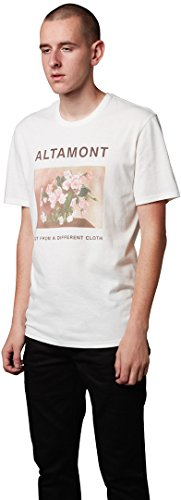 Altamont Cfadc Flowers Dirty White