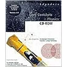 Saunders Core Concepts in Physics 2.0, 3 CD-ROMs Für Windows 95/98/NT/2000 und MacOS ab 7.5.5