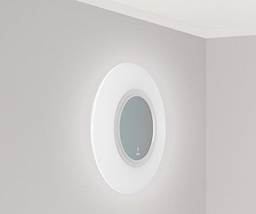 OSRAM LIGHTIFY Surface Light LED-Wand- und Deckenlampe Tunable White / dimmbar / warmweiß bis tageslicht 2700K – 6500K / Kompatibel mit Alexa - 5