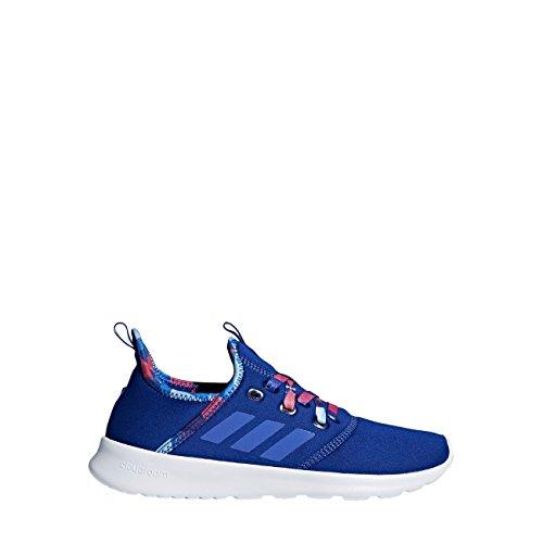 adidas Damen Cloudfoam Pure Fitnessschuhe Mehrfarbig (Collegiate Royal/hi-res Blue S18/ftwr Wht)