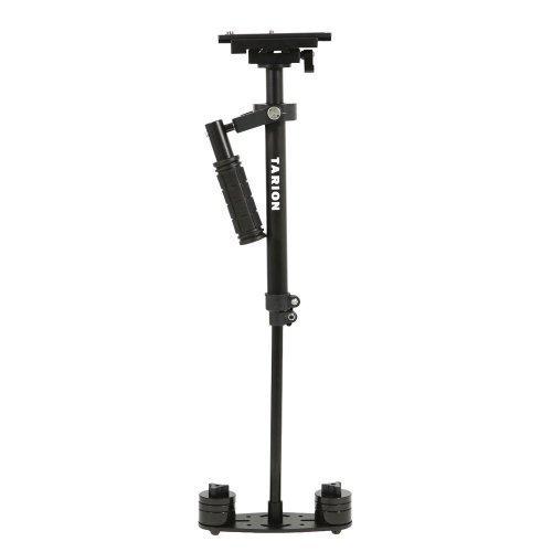 Tarion OS03565 Schwebestativ Stabilisator max bis 60 cm mit Gewicht DSLR Rig