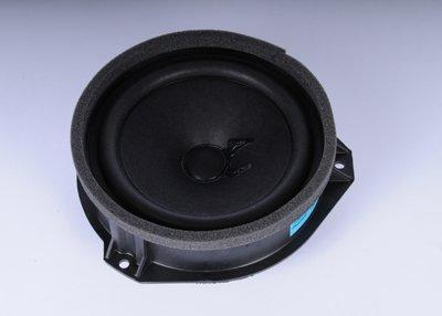 ACDelco 25802875 GM Original Equipment Front Door Lower Radio Speaker