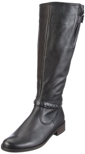 Gabor Shoes Comfort 32.798.57, Damen Stiefel, Schwarz  (schwarz 2866), EU 36  (UK 3.5)