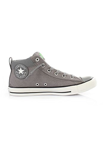 Converse Sneaker Men CT STREET MID 146999C Mason Mouse Grau