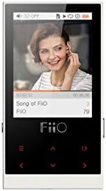 FiiO M3MP3Player 8GB MEMORIA + ranura Micro SD para hasta 64GB Reproduce también WAV, FLAC y Ape