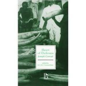 Heart of Darkness (Broadview Literary Texts) by Conrad, Joseph, Goonetilleke, D. C. R. A. (1995) Paperback