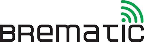 Brennenstuhl Brematic Home Automation Gateway GWY 433 Starter Kit, 1294090 - 5