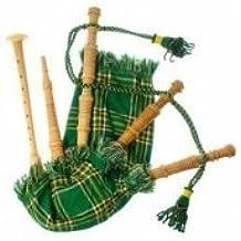 tartancity nueva patrimonio de Junior jugar escocés gaita juguete mejor para niño