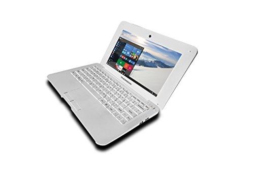 857b93185e71f9 Thomson THBK2-10.32CTW Ordinateur portable Non tactile 10,1