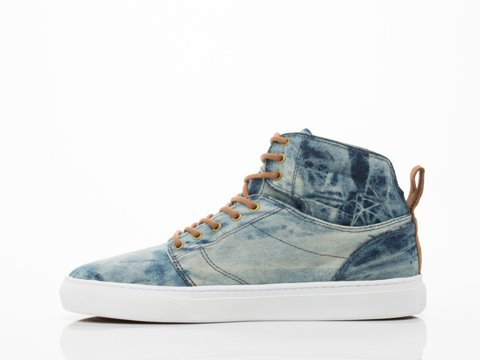 Vans ALOMAR Off The Wall CL blue white CL blue white