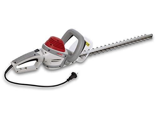 IKRA Elektro Heckenschere IHS 650 Schnittlänge 55cm Schnittstärke 22mm 650W 180° Drehgriff