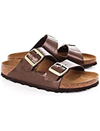 4936262db955de BIRKENSTOCK Weiblich Arizona Birko-Flor Graceful normal Pantolette