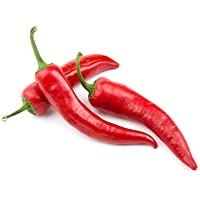 Fruchtknall Peperoni rot 100 gr
