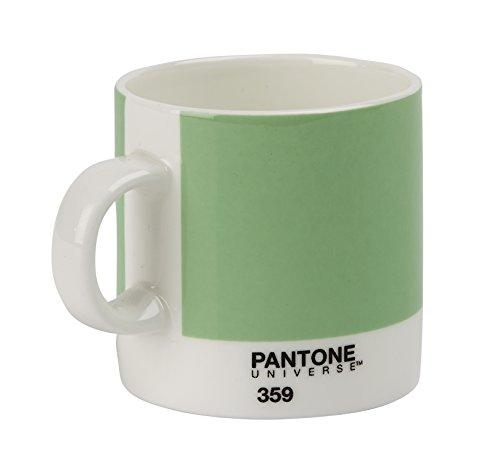 Pantone - Tasse Pantone Vert Sauterelle 359