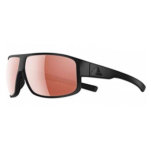 adidas Performance Sportbrille schwarz Einheitsgröße