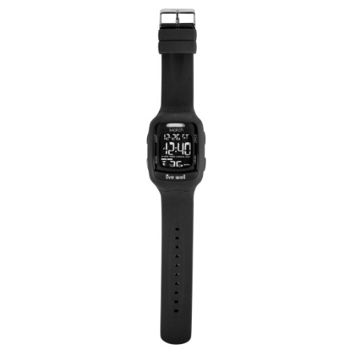 i-montre-iwt04-unisex-all-in-one-smart-montre-with-pedometer-black