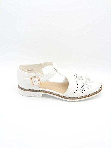 Sweet Sofia White, 38, White - Sandalo - Martina Gabriele shoes