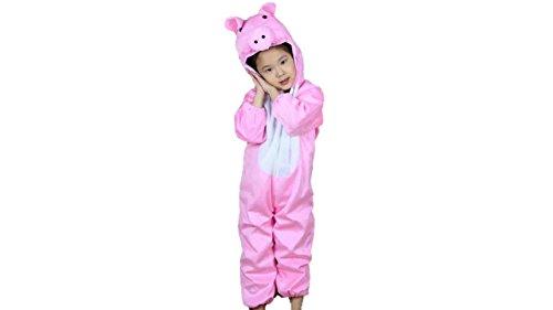 Kinder Tierkostüme Jungen Mädchen Unisex Kostüm Outfit Cosplay -