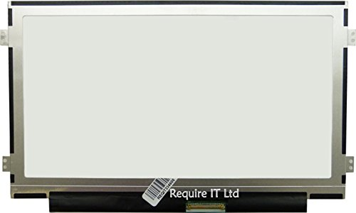 New 25,7cm WSVGA LCD DISPLAY AACER Aspire One d255e-13dqkk