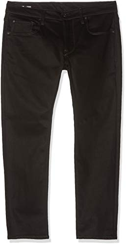 Mantel, Hose 30 (G-STAR RAW Herren 3301 Slim Jeans)