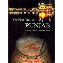 The Food Trail Of Punjab price comparison at Flipkart, Amazon, Crossword, Uread, Bookadda, Landmark, Homeshop18