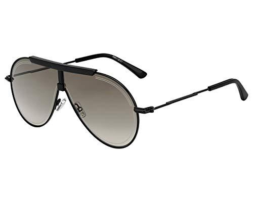 Jimmy Choo Sonnenbrillen (EDDY-S 807HA) schwarz - grau verlaufend