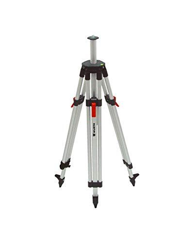 Treppiede Livella Laser 80-185cm Leggero 5/8 Telescopico 0714649301 Wurth