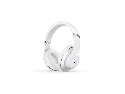 Apple Beats Studio Binaurale Diadema Color blanco - Auriculares (Binaurale, Bluetooth, Diadema, Color blanco, Wired/Bluetooth, Supraaural)