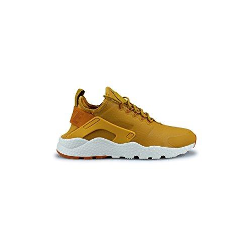 Nike - Air Huarache Ultra Run Premium - Chaussures de Course - Femme