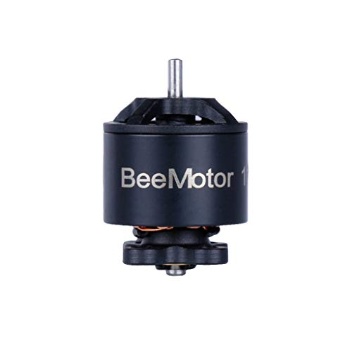 iFlight 4pcs BeeMotor 1108 5000KV 2-4S Micro Brushless Motor for 90mm 100mm 110mm 120mm FPV Racing Drone Frame Micro Quadcopter Motors - 1108 6000KV