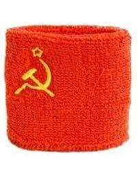 Digni® Poignet éponge avec drapeau URSS