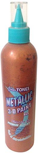 jones-toni-xrb-8751-bronzo-vernice-metallizzata-8-oz