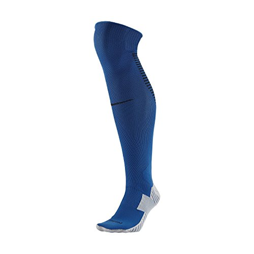 Nike performancestadium - calzettoni - blue jay/black