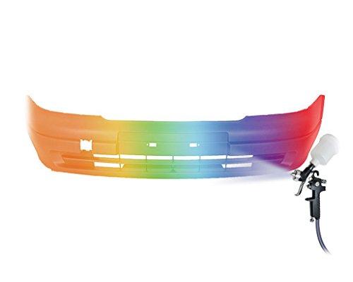 Preisvergleich Produktbild Stoßstange Vorne Lackierbar Wunschfarbe Lackiert