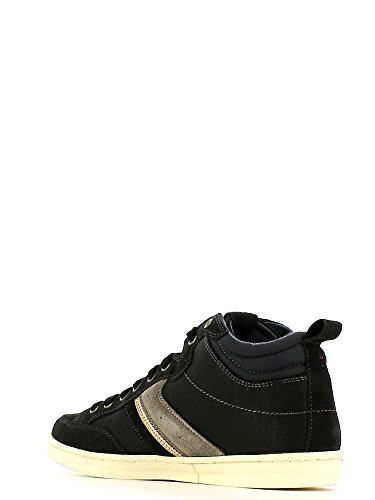 Wrangler WM152101 Sneakers Uomo Antracite