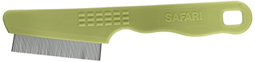 Coastal Pet Products Safari Dog Flea Comb-